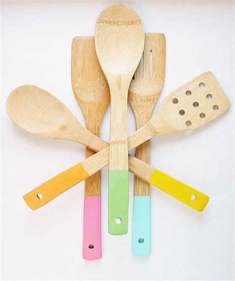 colored kitchen utensils 50 thoughtful gift ideas for a special s day 2332