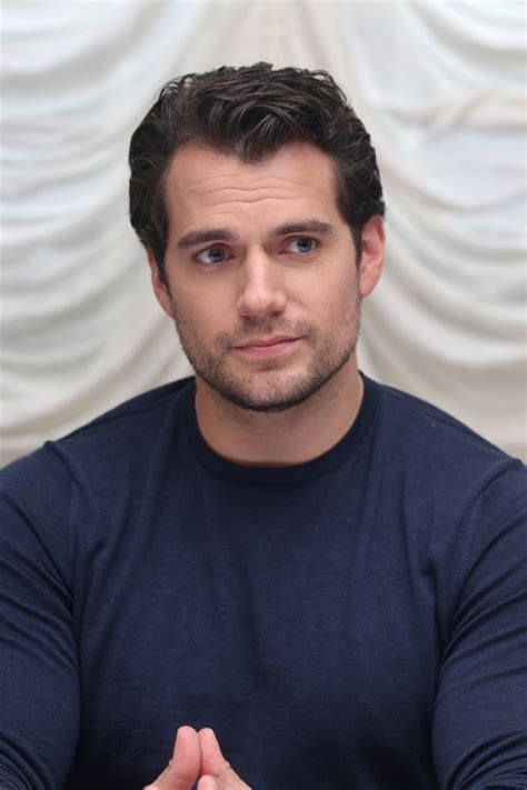 Henry Cavill News: New Portraits From The Man From U.N.C.L ...