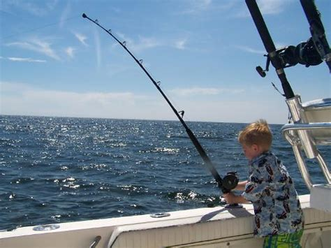 Charter Boat Fishing Oak Island Nc by Oak Island Nearshore Fishing Nearshore Charter Fishing Trip