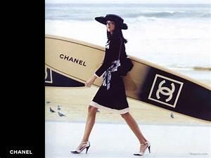 Chanel - Chanel Wallpaper (654587) - Fanpop
