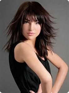 Dégradé Mi Long : coupe cheveux degrade mi long ~ Melissatoandfro.com Idées de Décoration
