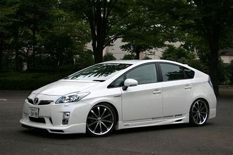 Work wheels VS-XS? Kenstyle kit   Prius   Pinterest ...