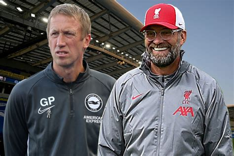 Brighton v Liverpool LIVE commentary and team news ...