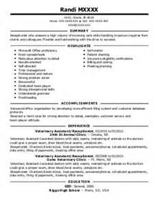 school lunch resume lunch resume exle northridge middle school wingate indiana