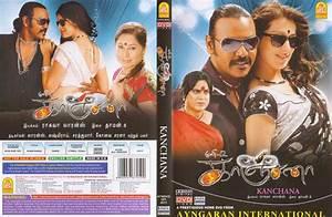 Description - Kanchana Tamil DVD (English Subtitles)