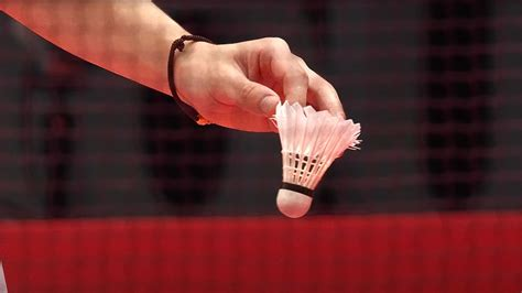 The badminton tournaments at the 2020 summer olympics in tokyo is taking place between 24 july and 2 august 2021. Tokyo Olympics 2020 (2021) new schedule for Badminton ...