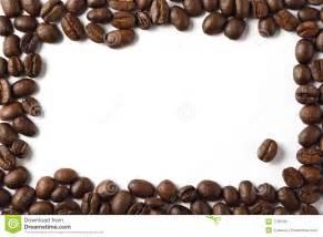 Coffee Bean Clip Art Borders