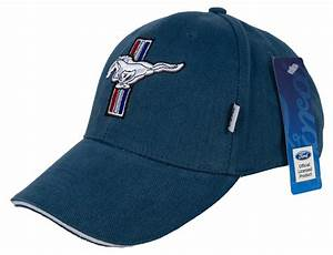 Ford Mustang GT Hat Embroidered Cap   eBay