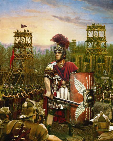 Julius Caesar's Gallic War – Return Of Kings
