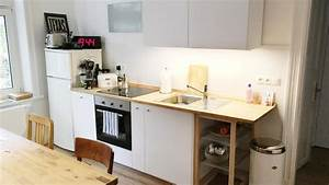 Kleine Küchenzeile Ikea : k chenzeile ikea ~ Michelbontemps.com Haus und Dekorationen