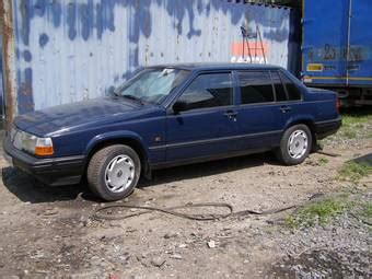 manual cars for sale 1995 volvo 940 security system used 1995 volvo 940 photos 2300cc gasoline fr or rr manual for sale
