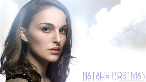 Natalie Portman Wallpapers High Resolution And Quality
