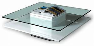 contemporary square glass top coffee table tobe modern With all modern glass coffee table