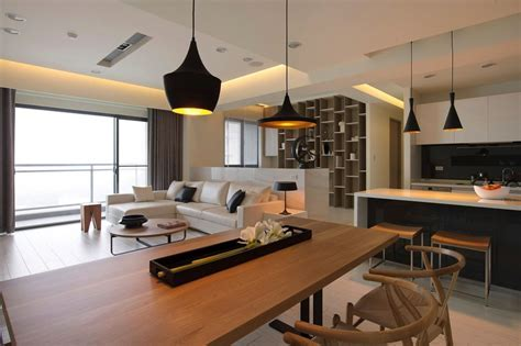 Living Room: Trendy Living Room Dining Room Combo For Your