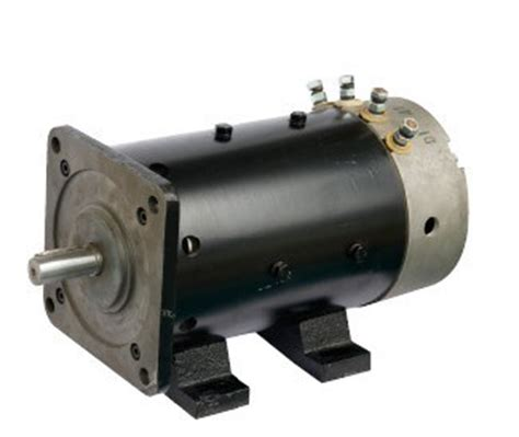 Motor Electric 4kw by 48v 4kw Dc Electric Motor For Electric Car Dc24 4 24a2