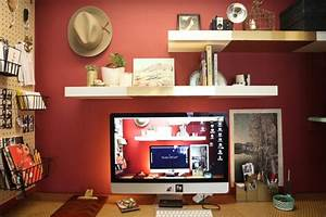 Smart, And, Stylish, Updates, For, A, Small, Home, Office