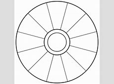 Empty Focus Wheel to print – VortexFocus