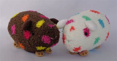 guinea pig plush toy guinea pig stuffed animal stuffed