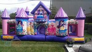 Disney Princess Toddler Bouncer | Sky High Party Rentals