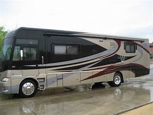 2010 Used Winnebago Adventurer 35p Class A In New Mexico Nm