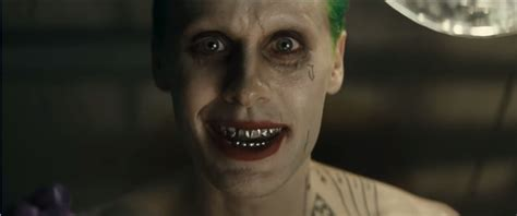 Suicide Squad The Joker Actor Jared Leto Reveals He