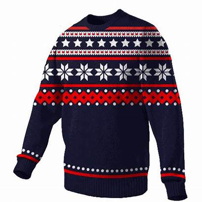 Ugly Sweaters Knitted