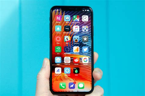 view on iphone these iphone x tips and tricks will help you adapt to