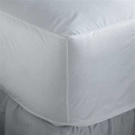 plastic cover for bed bugs allerease bed bug allergy mattress cover