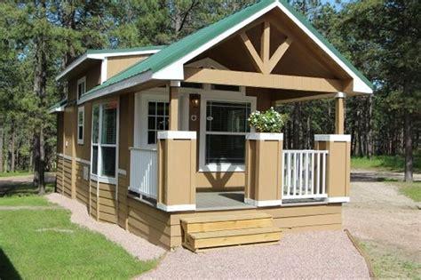 Spacious Royal Series Park Model Tiny House  Tiny Homes