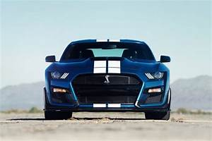 All New 2020 Ford Mustang Shelby GT500: Price And All We Know | OtakuKart News