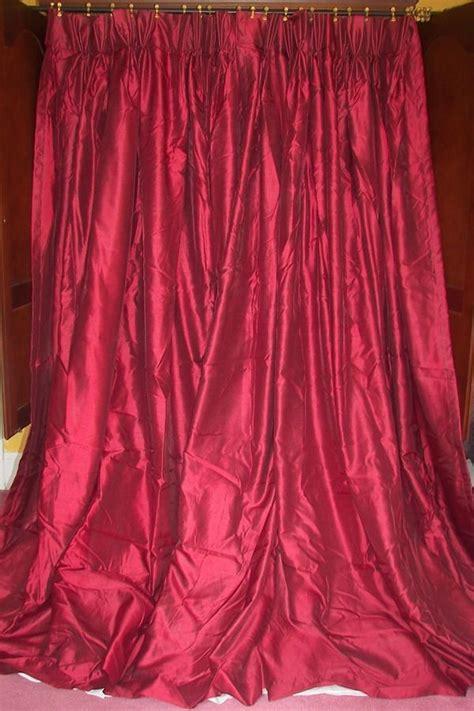 87 Best Images About Vintage Curtains Drapes On Pinterest
