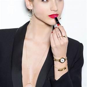 Porte Bijoux Mannequin : mix match bijoux montre en main maty bijoutier ~ Teatrodelosmanantiales.com Idées de Décoration