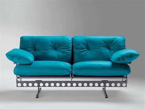 Divano Modulare Ouverture By Poltrona Frau Design