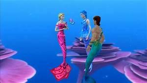 Barbie Fairytopia  Mermaidia - A Mermaid Forever