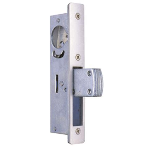 aluminum door locks electric strike