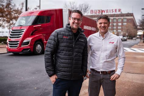 Nikola Founder Steps Down, Former GM Exec Steve Girsky Is ...