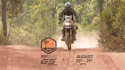 Bmw Events Enduro Safari Tour Australia Gs