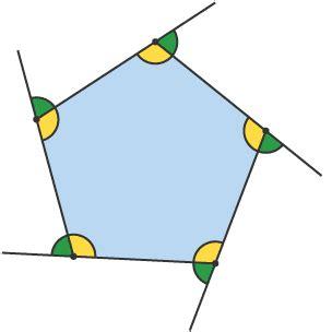 bbc bitesize gcse maths angles lines  polygons