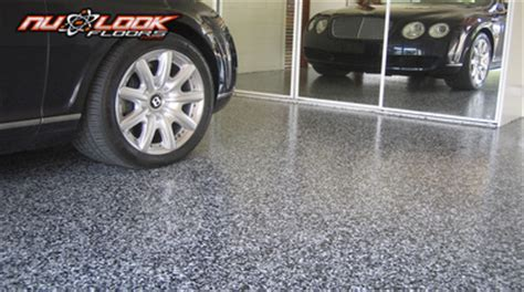 Find the Best Decorative Epoxy Flooring   Nulook Floors