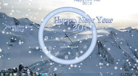 Happy New Year Animated Wallpaper - happy new year animated wallpaper 30 wallpapers