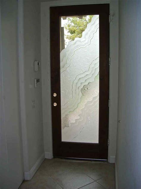 Glass Exterior Door  Marceladickcom