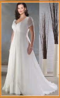 plus size informal wedding dresses casual plus size wedding dresses prom dresses