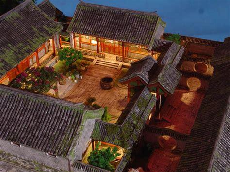 Siheyuan Photos Tour, Beijing Siheyuan Pictures, Siheyuan