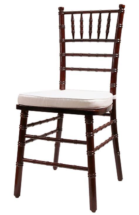 mahogany chiavari chairs wedding chair rental wedding chair rental chiavari chair rental