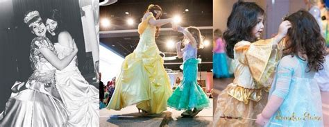 belles royal wedding enchanted ball   exchange