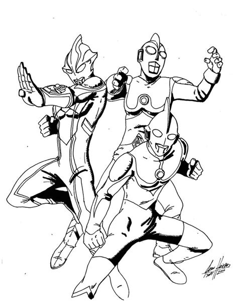 dc ultraman coloring pages coloring pages