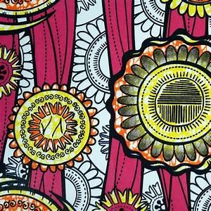 tissu africain wax soleil mondial tissus With commentaire faire la couleur bleu 6 avril e5 superbestioles