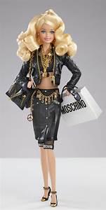 Moschino Barbie! - Marie Claire Malaysia  Barbie