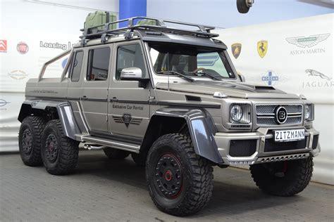 Największy serwis z ogłoszeniami motoryzacyjnymi w polsce. Mercedes-Benz G63 AMG 6x6 | Auto Zitzmann
