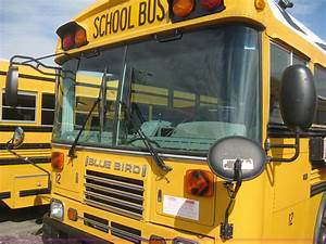 2004 Blue Bird School Bus